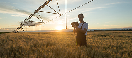 Intel® Smart Edge Open Accelerates Development of Agriculture Solutions